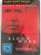 Blood Work - Clint Eastwood als Detektiv - Code Killer, Profiller beim FBI
