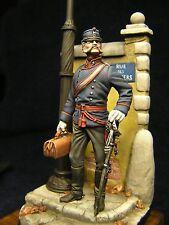 MMA MIN. 54051 2° Tenente Artiglieria Wuttenberg French-Prussian war 1870 54mm.