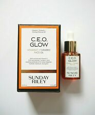 Sunday Riley C.E.O. Glow Vitamin C + Turmeric Face Oil 15 ml