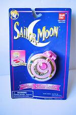 Sailor Moon Irwin 1995 Sailor Locket Secret Scents mini prisim compact NEW