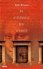 El Codigo Da Vinci / The Da Vinci Code (Spanish Edition) by Dan Brown