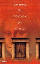 El Codigo Da Vinci / The Da Vinci Code (Spanish Ed