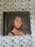 Mariah Carey - Mariah Carey Debut Album [Self Titled] CD