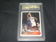 MARCUS CAMBY 1996 TOPPS 161 ROOKIE GENUINE AUTHENTIC BASKETBALL CARD GRADED 10