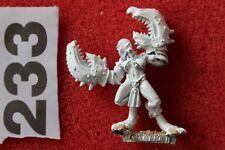 Games Workshop Daemonettes de Slaanesh demonio Metal Figura Fantasía 1990s fuera de imprenta C3