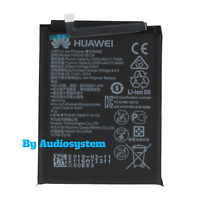 BATTERIA RICAMBIO HUAWEI NOVA YOUNG MYA-L11 SMART DIG-L01 HB405979ECW 3020MAH