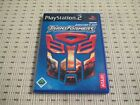 Transformers Director´s Cut für Playstation 2 PS2 PS 2 *OVP*