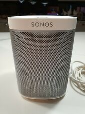 Sonos Play:1 Wireless Speaker (White) - Very Good Condition
