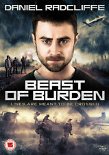 Beast Of Burden (DVD)