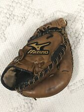 MIZUNO GXC100 Catchers Mitt Prospect  Power Close Baseball Glove