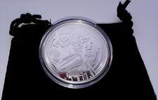 2018 1 oz Niue Silver Coin $2 Star Wars Storm Trooper BU