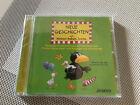 Neue Geschichten vom kleinen Raben Socke. CD - Nele Moost ?? Neu
