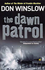 The Dawn Patrol, Don Winslow, Used; Good Book