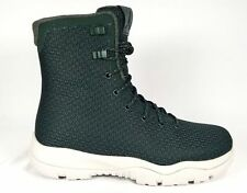 854554-300 Nike Mens Jordan Future Boot Grove Green/Grove Green