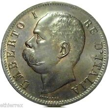 Savoia-Umberto I (10 Cent.-1894 Birmingham)