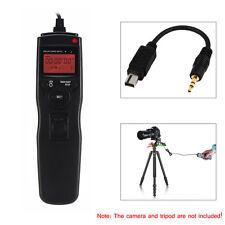 Timelapse Timer Remote Controller for Nikon MC-DC2 D90 D3300 D3100 D3200