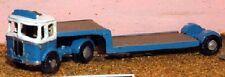 Langley Models E30 - LKW Leyland Beaver Tieflader - Spur N - NEU