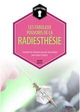 FABULEUX POUVOIRS DE LA RADIESTHESIE H. Muller - Pendule Magnétisme Sourcier