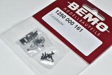 Bemo H0m 1250 000 161  Zurüstbeutel Zurüstteile für 1250  Set NEU & OVP