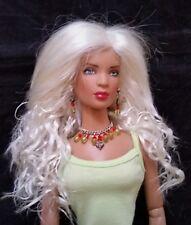"16/""Avantguard//Tyler//Sybarite//Ficon//JamieShow//Tonner//NUMINA Doll Wig Sarah 1SSW-3"
