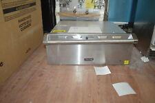 """Viking Vewd527Ss 27"""" Stainless Warming Drawer 1.4 Cu.Ft Nob #28255 Hl"""
