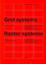 Grid Systems Raster Systeme by Josef Müller-Brockmann PDF (digital)
