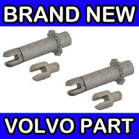 Volvo 850, S70, V70 (-00) C70 Handbrake Shoe Adjuster Fitting Kit (Both Sides)