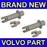 Volvo 850, S70, V70 (-00) C70 Handbrake Shoe Adjuster Fitting Kit (Both Sides)