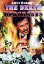 The Death Merchants (DVD, Region Free) # 090328308391