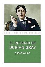 El retrato de Dorian Grey. NUEVO. Nacional URGENTE/Internac. económico. LITERATU