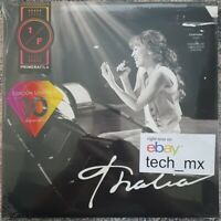 THALIA primera fila 2020 MEXICO LP VINYL + DVD STRICTLY LIMITED