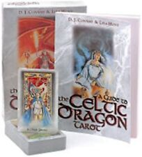 GOTHIC TAROT Card Set Dungeons and Dragons Lovers Gifts Game of Thrones Decor