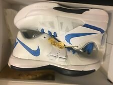 10377d9deed3 NEW NIKE ZOOM KD IV CT16 QS THINK 16 THUNDERSTRUCK SHOE AQ5103-100 MEN SIZE