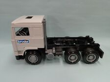 TOY TRUCK BY BRUDER MADE IN GERMANY