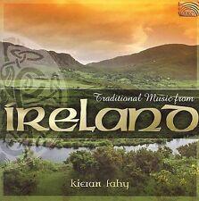Kieran Fahy-Traditional Music From Ireland CD NEW