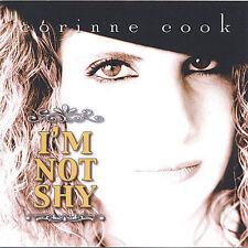Cook, Corinne: Im Not Shy CD Audio CD