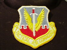 Canadian Armed Forces  Air Force Tactical Air Command patch crest badge flash