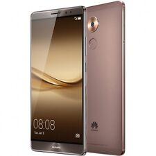 "Huawei Mate 8 (NXT-L29) 64GB BROWN GRADO ""B"" PARI AL NUOVO GARANZIA E ACCESSORI"