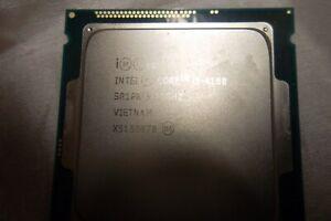 INTEL CORE i3 4160 @3.60Ghz CPU  LGA-1150 Socket SR1PK|