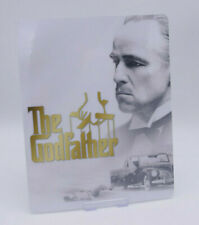 THE GODFATHER - Glossy Bluray Steelbook Magnet Cover (NOT LENTICULAR)