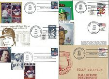 twelve nice chicago cubs covers