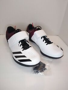 Mens Adidas Adizero High Jump B37487 Track Field Shoes with Spikes Size 7 New
