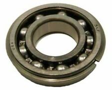 Manual Trans Bearing Front,Rear SKF 6207-ZNRJ