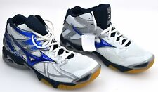 MIZUNO MAN SPORTS VOLLEY SNEAKER SHOES CODE V1GA156524 WAVE BOLT 4 MID