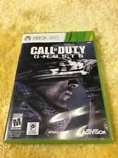 Call Of Duty: Ghosts For Xbox 360 2 Disc Set