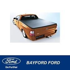 NEW GENUINE FORD UTE UTILITY SOFT TONNEAU COVER FLUSH TARP FG FGX XR6 XR8 XT V8