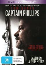 Captain Phillips Dvd Like new