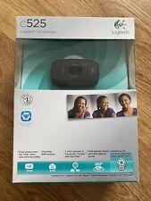 Logitech C525 Portable HD 720p Webcam