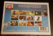 Artis Historia - Honden /  Chiens