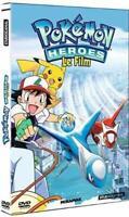 Les Heros Pokemon // DVD NEUF